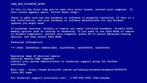 Betrüger nutzen eine neue Abzockmasche für Windows-User