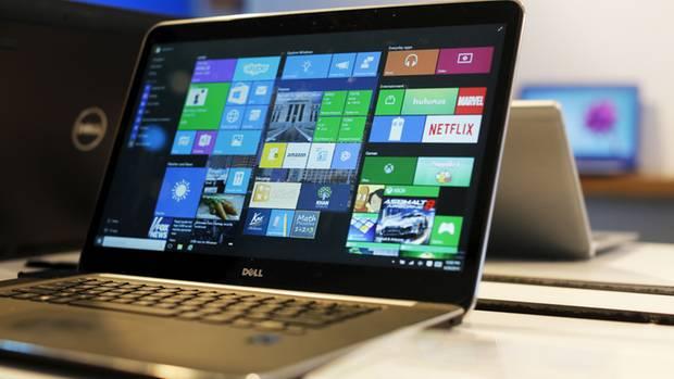 Mit Windows 10 will Microsoft wieder seine Nutzer begeistern