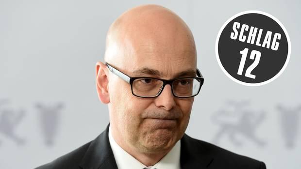 Torsten Albig, Ministerpräsident in Schleswig-Holstein