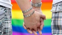 Eine gleichgeschlechtliche Ehe kommt für die Berliner CDU nicht in Frage
