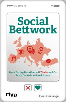 "Cover ""Social Bettwork"""