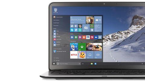 Windows 10 gibt es kostenlos für Millionen Nutzer