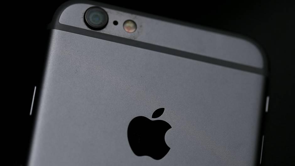 Das iPhone ist beliebt bei Produktfälschern
