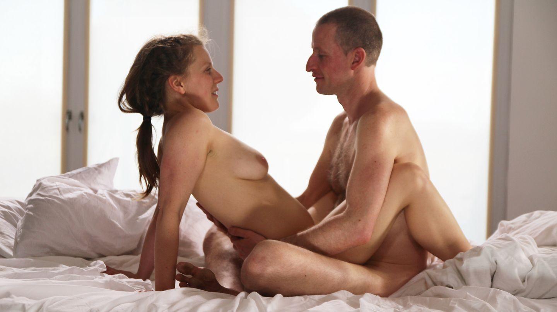 nackt paar sex