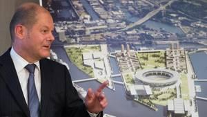 Olympia 2024 - Boston gibt auf - Hamburgs Chancen steigen
