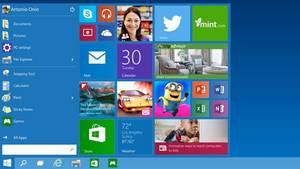 In Windows 10 wurden einige Programme gestrichen
