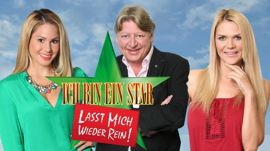Angelina Heger, Walter Freiwald und Sara Kulka