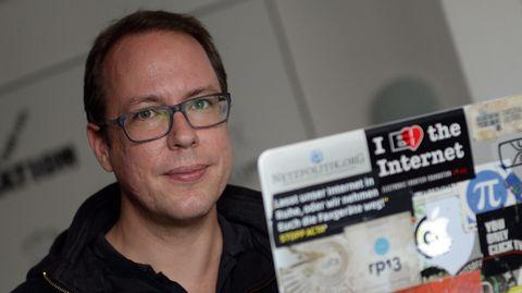 Bundesanwalt ermittelt gegen Blog netzpolitik.org wegen Landesverrats