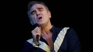 Sänger Morrissey beschwert sich über Flughafen-Kontrolle
