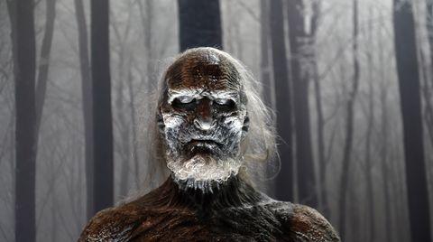 """Weißer Wanderer bei """"Game of Thrones"""""""