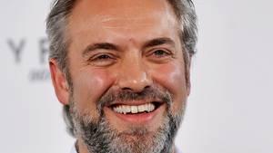 Regisseur Sam Mendes wird 50