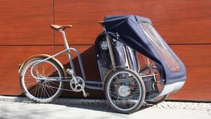Kinder mit dem Fahrrad transportieren – wie geht das am besten?