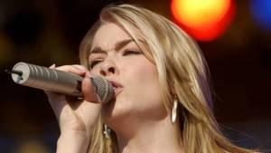 Sängerin LeAnn Rimes