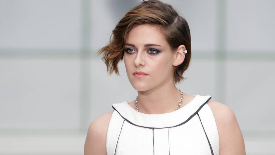 """""""Twilight""""-Star Kristen Stewart"""