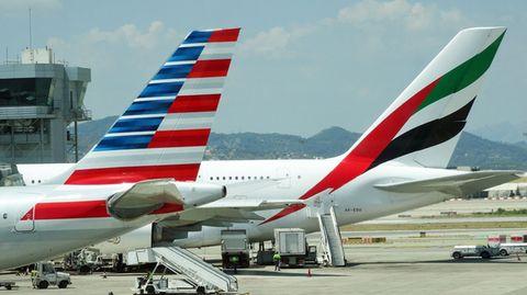 Die zehn längsten Linienflüge der Welt