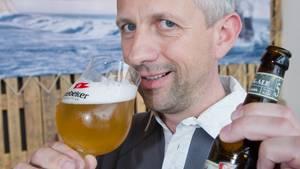 Interview mit Biersommelier: Bier muss man trinken – auch wenn es nicht schmeckt!