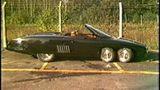 Das Vorbild für den Panther P6 war der Tyrrell P34
