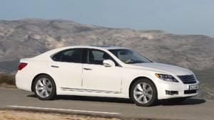 Lexus LS 460 / 600h