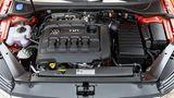 VW Passat Alltrack 2.0 TDI 4motion - 240 PS, 500 Nm Drehmoment