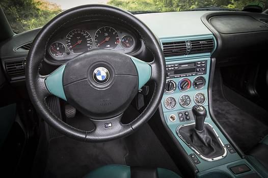 BMW Z3 M Roadster: Spaßmaschine | STERN.de