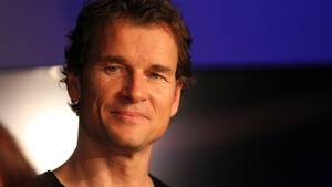 Der ehemalige Nationaltorwart Jens Lehmann