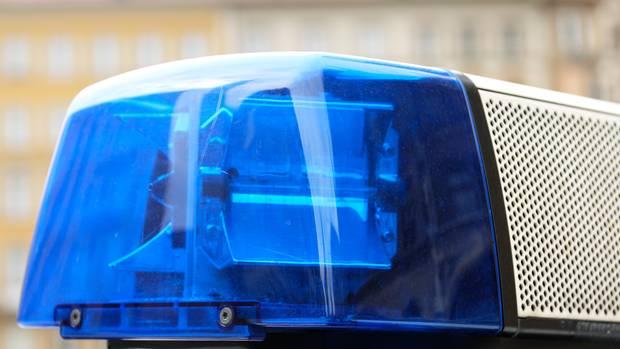 Der Schütze soll nach der Tat festgenommen worden sein (Symbolbild)