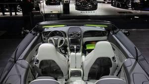 Die Antwort auf zahlreiche Bentley-Veredlungs-Anfragen.