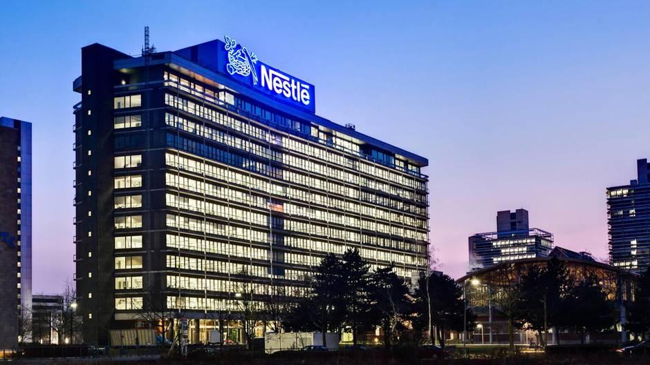 Die Skandale von Nestlé