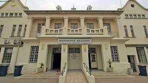 Der Bahnhof von Windhoek liegt 1.652 Meter über dem Meeresspiegel.