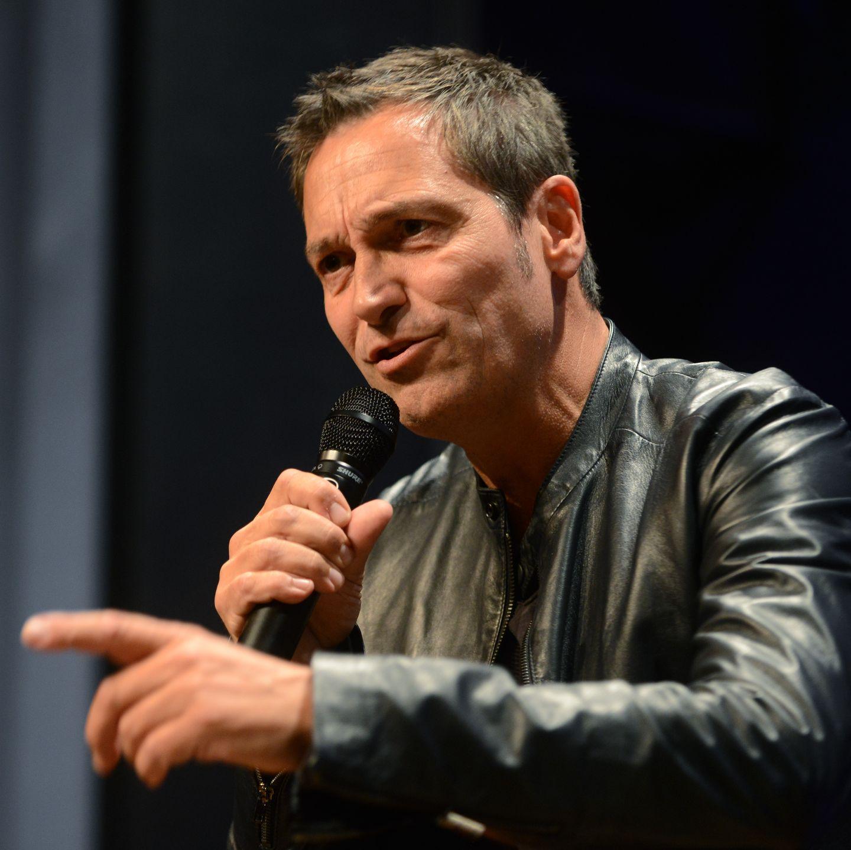 Dieter Nuhr Witzelt Uber Greta Thunberg Und Erntet Shitstorm Stern De