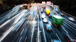 Handys auf der Autobahn: Seid ihr denn verrückt?