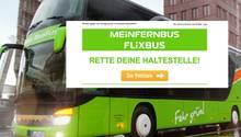 Köln will seine Innenstadt Fernbus-frei machen