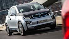 BMW i3 - entweder Elektro oder mit Range Extender