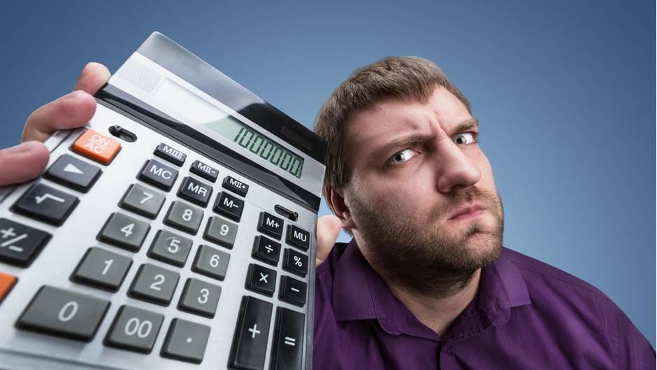 Inkasso Abzocke Oder Seriöse Mahnung Finanztest Klärt Auf Sternde
