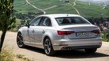 Audi A4 2.0 TFSI Jahrgang 2016