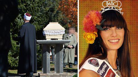 Ena Kadic wurde am Samstag in Innsbruck beigesetzt