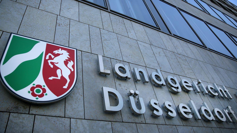 Der Fall wird vor dem Landgericht Düsseldorf verhandelt