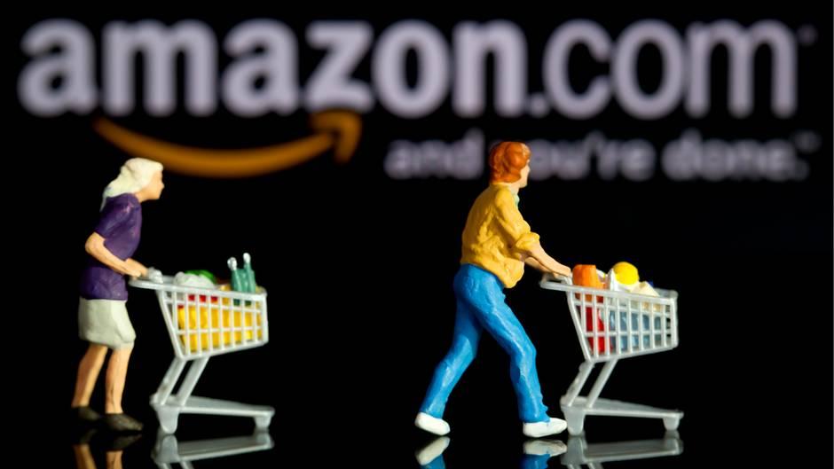 Händler wie Amazon nutzen das Dynamic Pricing, um höhere Preise für Waren punktgenau zu verlangen.
