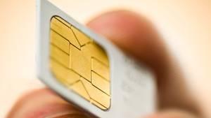 eSIM SIM-Karte