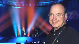NDR-Unterhaltungschef Thomas Schreiber