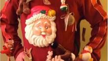 Der weihnachtliche Gipfel des schlechten Geschmacks