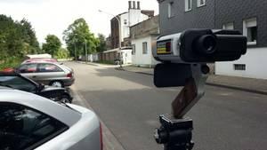 Niedersachsen testet die Abschnitts-Geschwindigkeits-Kontrolle