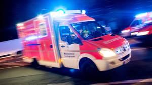 Die Elfjährige wurde in ein Krankenhaus gebracht, wo sie später verstarb