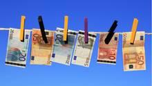 Geld in der Familie verschenken