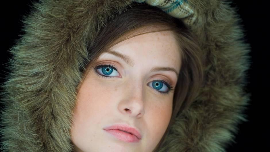 Falscher Pelz oder echtes Fell? Ein Laie kann den Unterschied kaum erkennen.