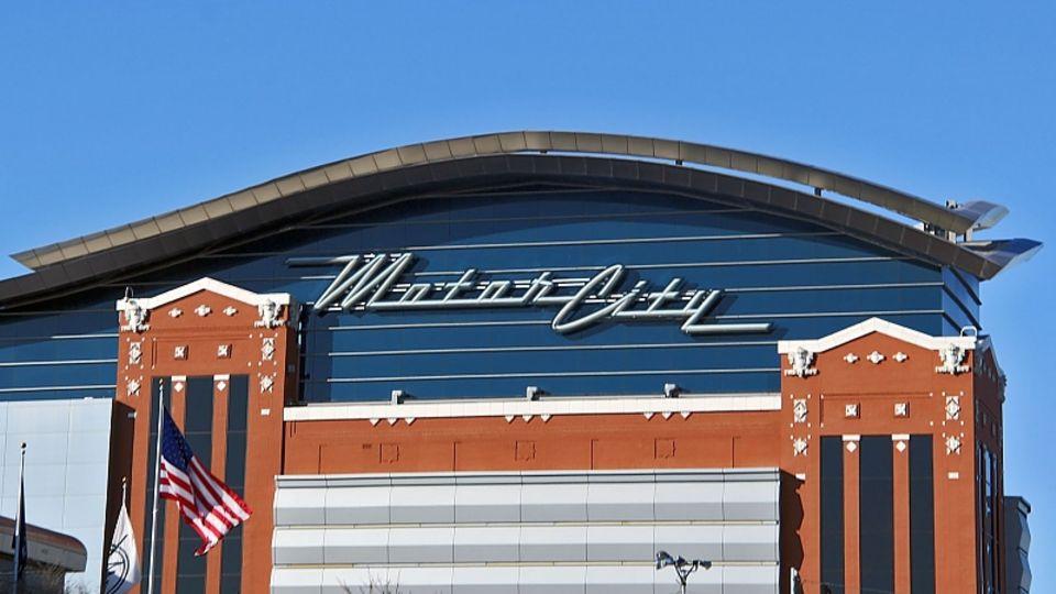 Die einstige Motor City will das Comeback schaffen.