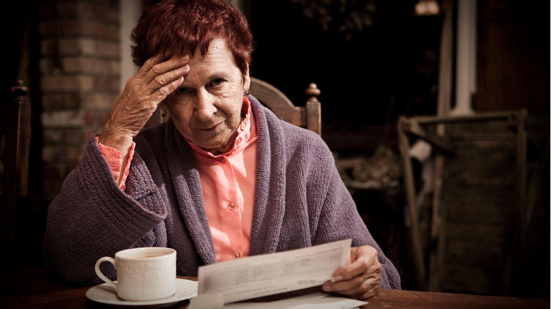 Statt Geld oder Reisen bekam ein Rentnerpaar immer mehr Briefe - und irgendwann auch Mahnungen.