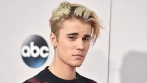 Justin Bieber sorgte in Mexiko für einen Eklat