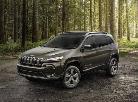 Jeep Cherokee 75 Anniversary Special Edition (101)