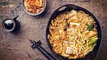Kimchi Eintopf